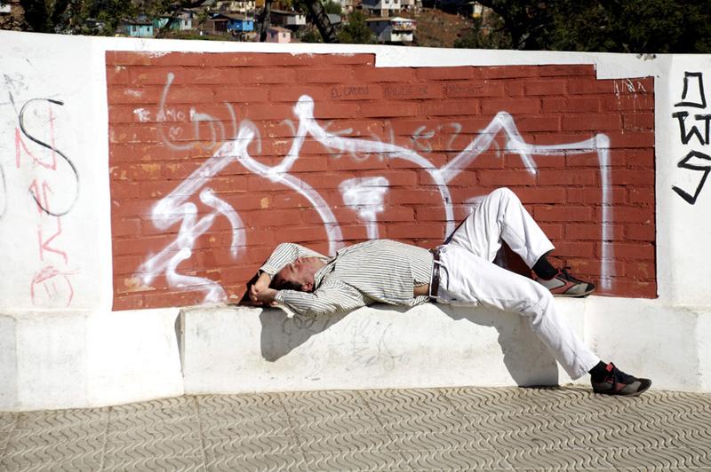 SleepingInTheCityGaryMarkSmithPhoto7
